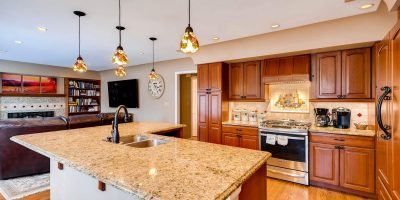 CWHR Remodeling Contractor