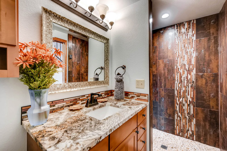 Bathroom Remodeling And Design Services Morrison CO - How much is a full bathroom remodel